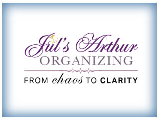 Jul's Arthur Organizing