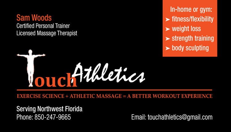 Touch Athletics