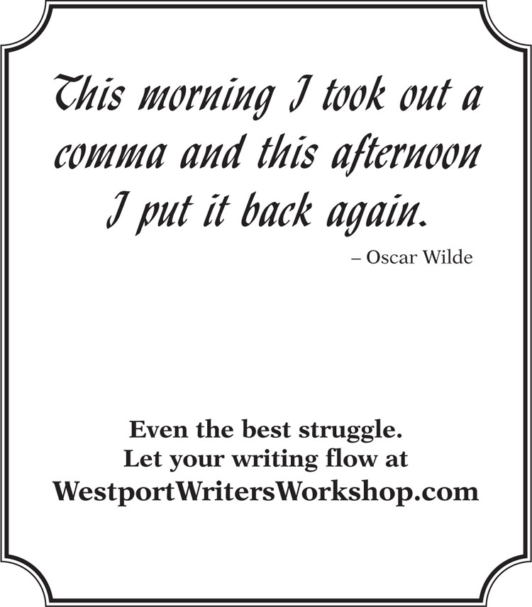 Westport Writers Workshop