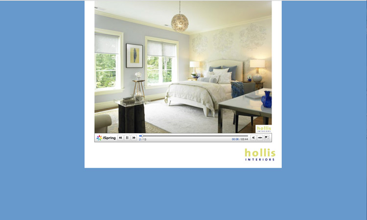Hollis Interiors
